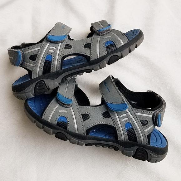 Eddie Bauer Shoes   Steve Kids Sandals